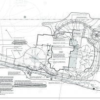 Construction Documents Landscape Architecture The